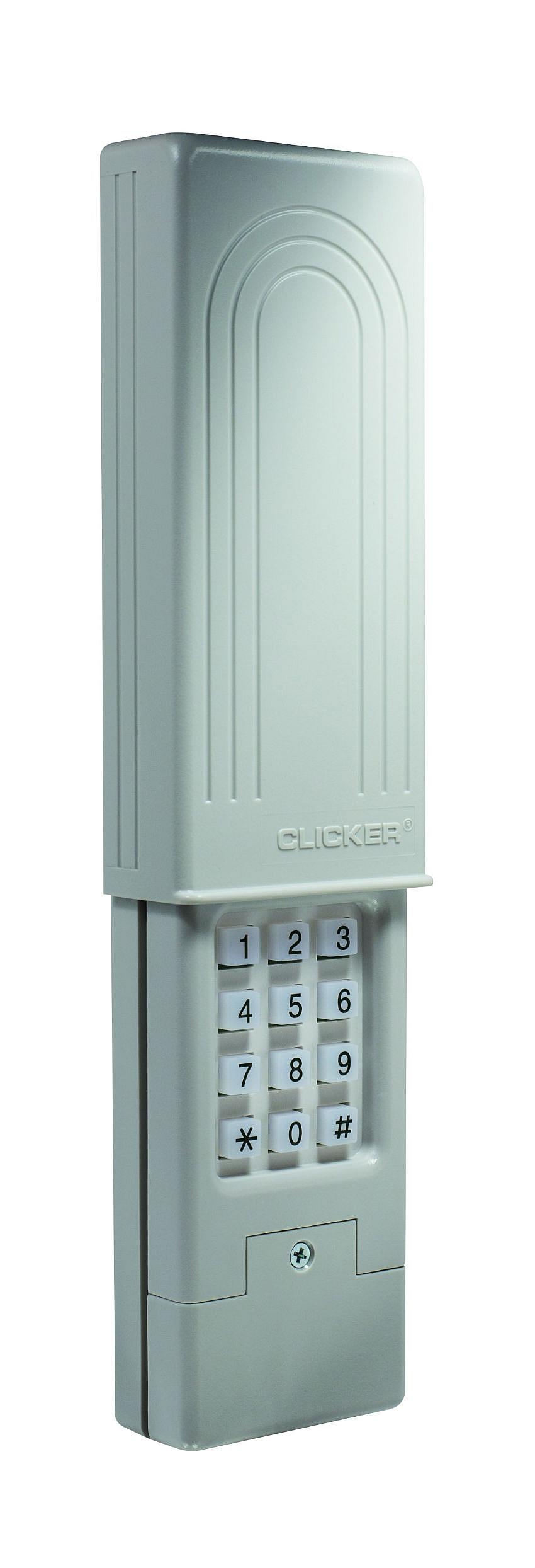 Chamberlain Klik2u P2 Original Clicker Universal Wireless