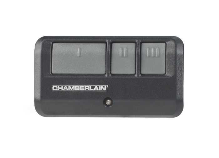 Chamberlain 953EV