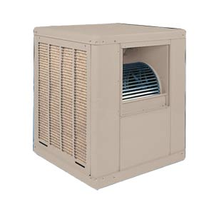 Champion Essick Air N55 65s Evaporative Cooler Side Draft