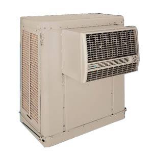 Champion Essick Air N46w Evaporative Window Cooler 4600cfm