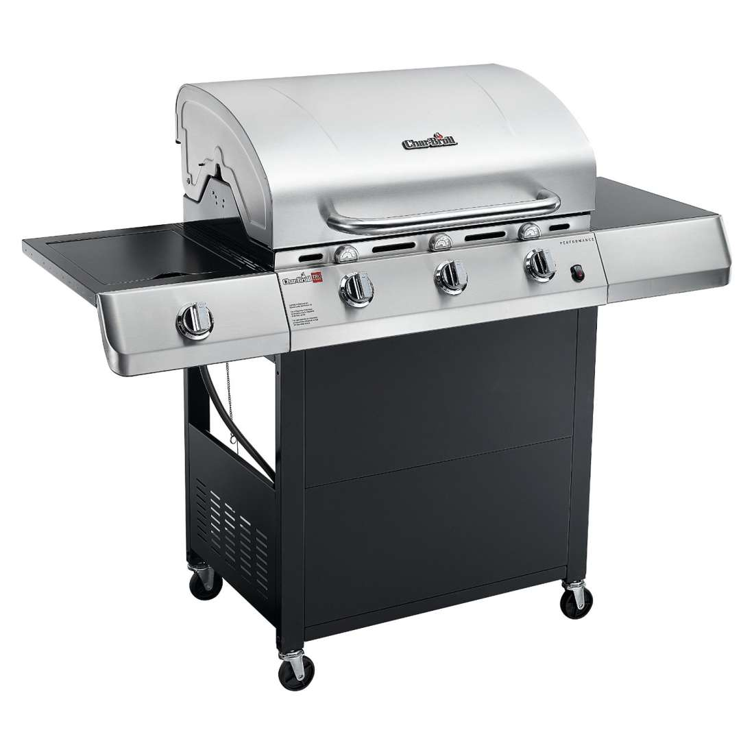 Char Broil Gas Grill ~ Char broil  tru infrared performance gas grill at