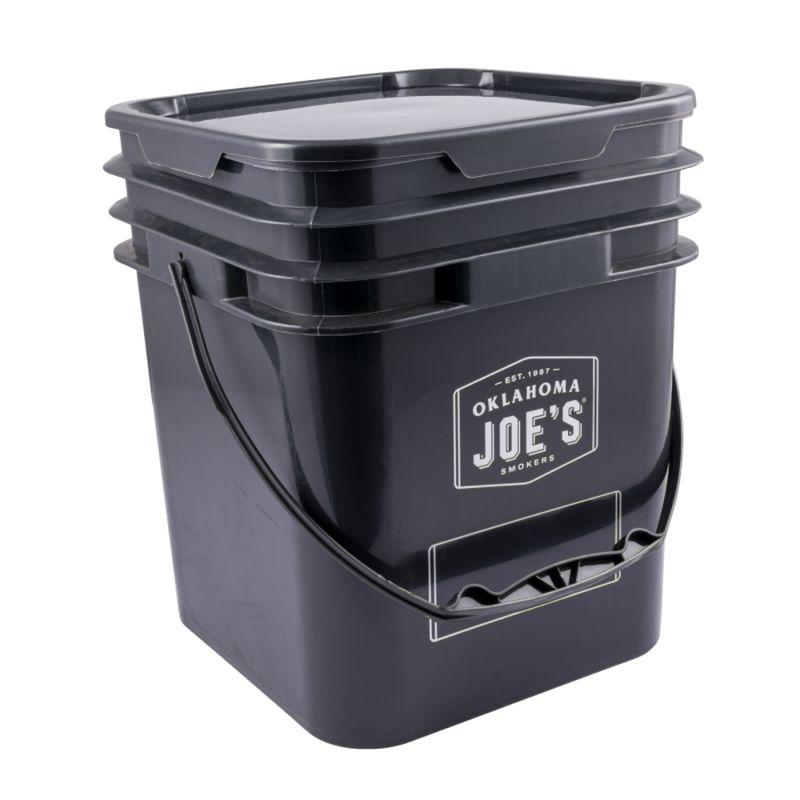 Oklahoma Joe's 5159038R04
