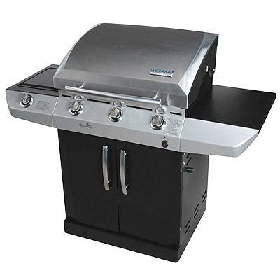 char broil quantum infrared grill manual