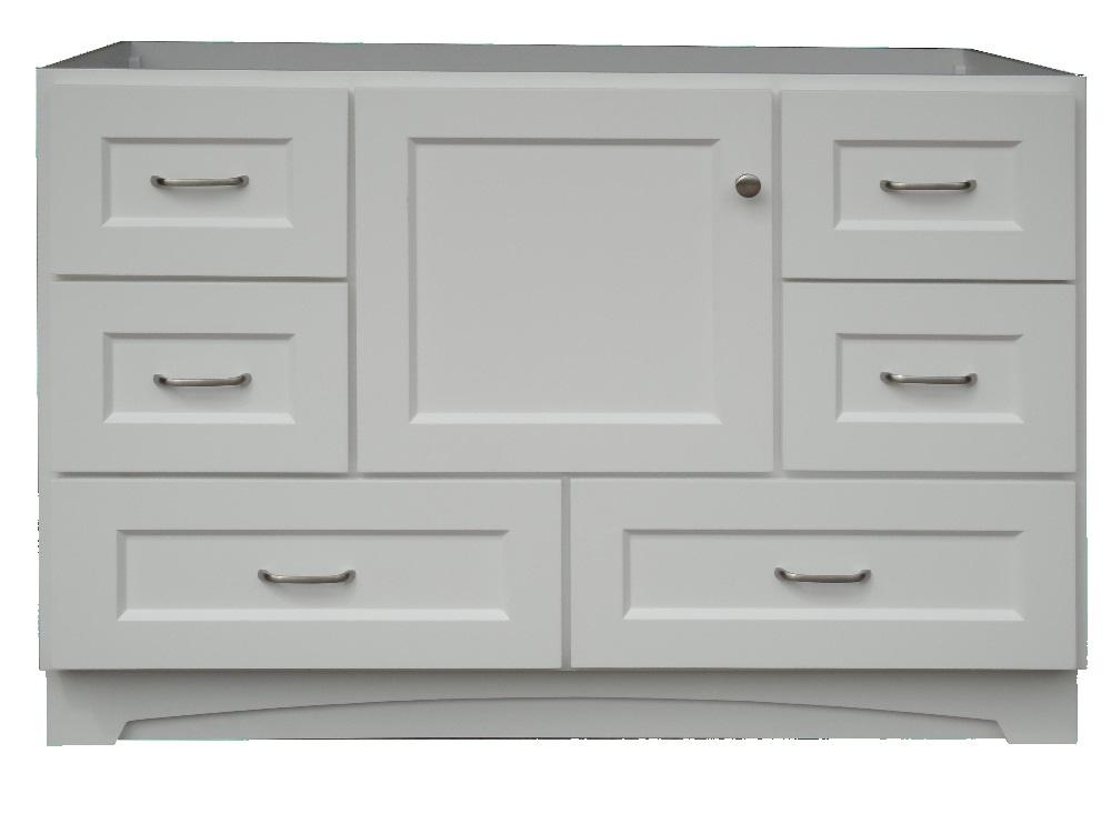 Osage Cabinet MVR 4821-DL-1