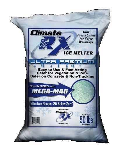 Climate Rx ULTRA25#