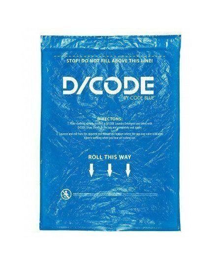 Code Blue OA1388