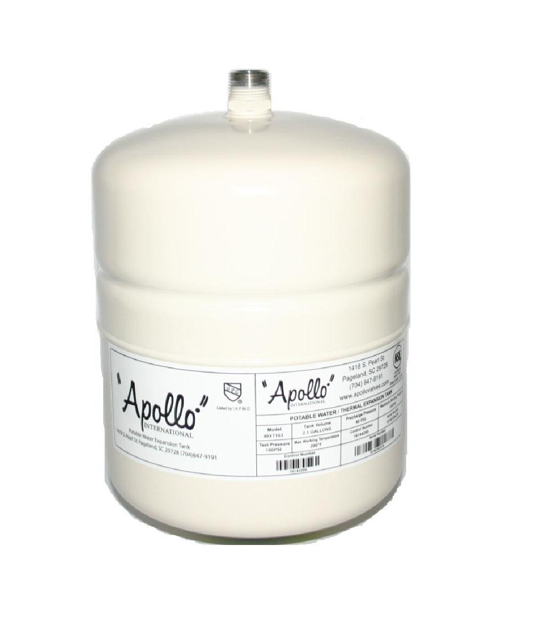 Apollo 40XT1-04