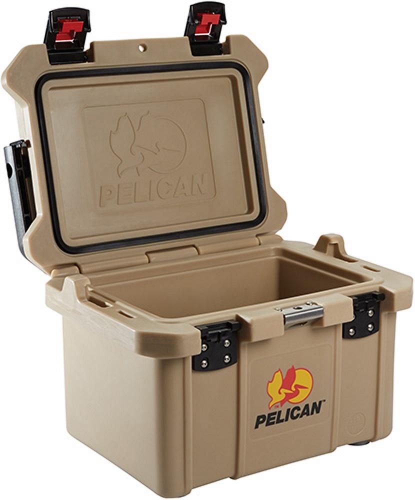 Pelican Products 32-20Q-OC-TAN