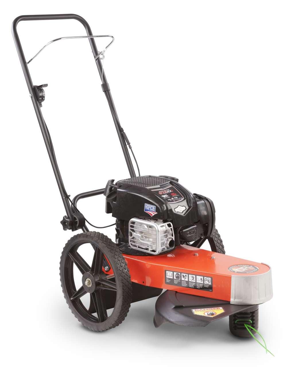 DR Power Equipment TR43067BMN