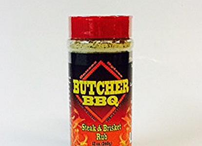 Butcher BBQ 03584