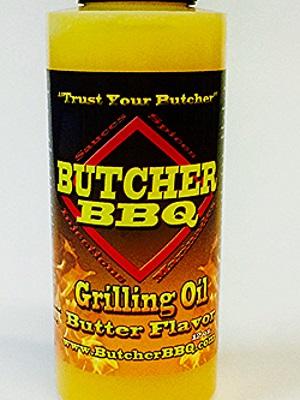Butcher BBQ 74783