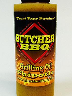 Butcher BBQ 74785