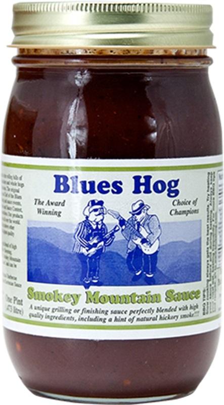 Blues Hog 89309