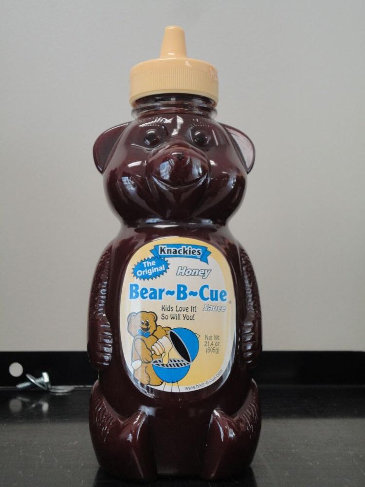 Knackies Bear-B-Cue K301