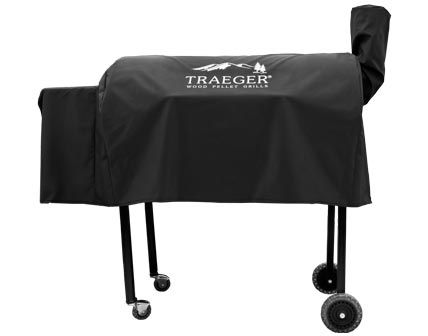 Traeger BAC338