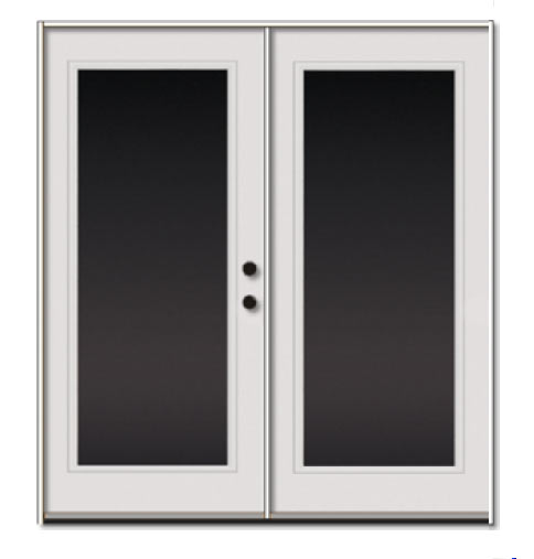 Sutherlands 6 0x6 8 Lh Left Hand French Patio Door At