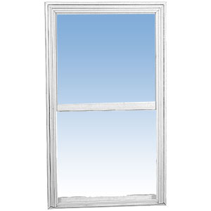 Croft 84 36x39 36x39 mill finish aluminum storm window at for Aluminum storm windows