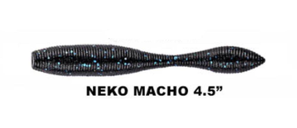 Yamamoto NM-4.5-363