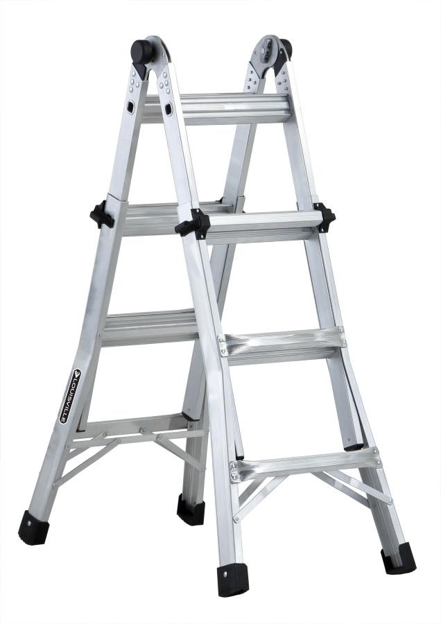 Louisville Ladder L-2098-13