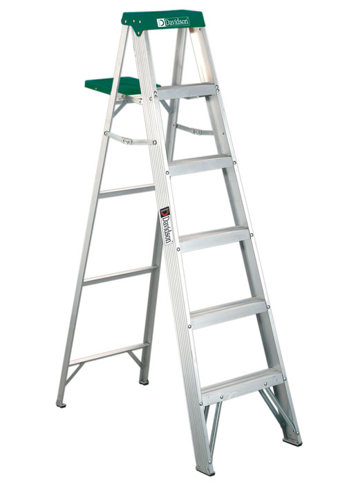 Louisville Ladder AS4008