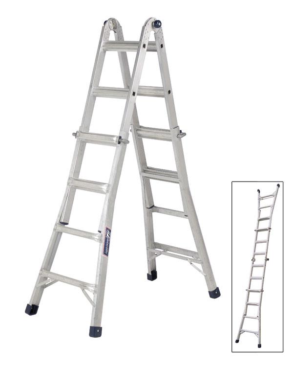 Louisville Ladder L-2094-17