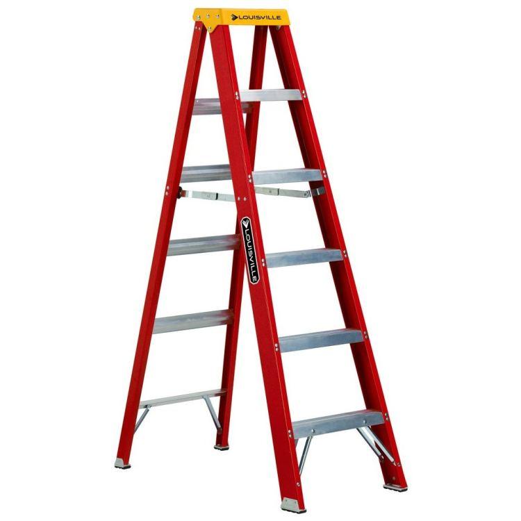 Louisville Ladder L-3016-08