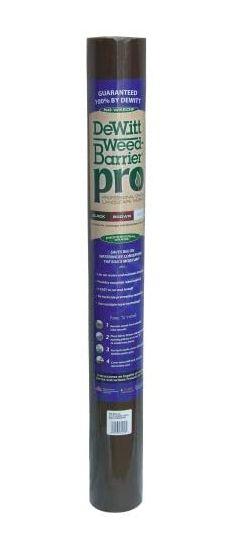 DeWitt PRO BRN-3100