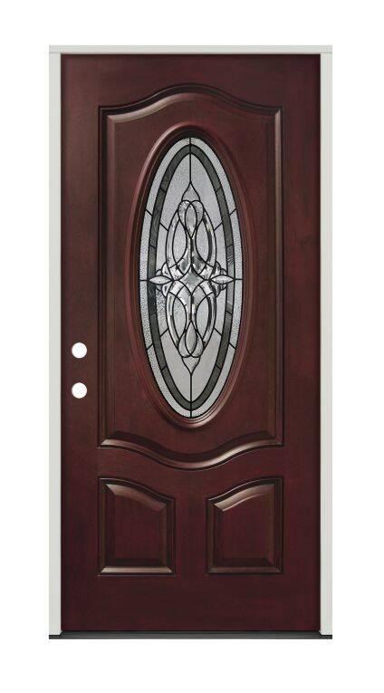 Doorscapes FGM-16 PATINA