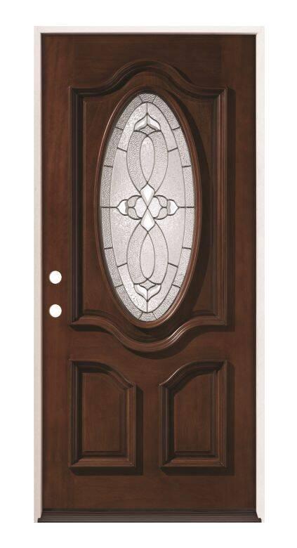 Doorscapes M-86 RH 3068