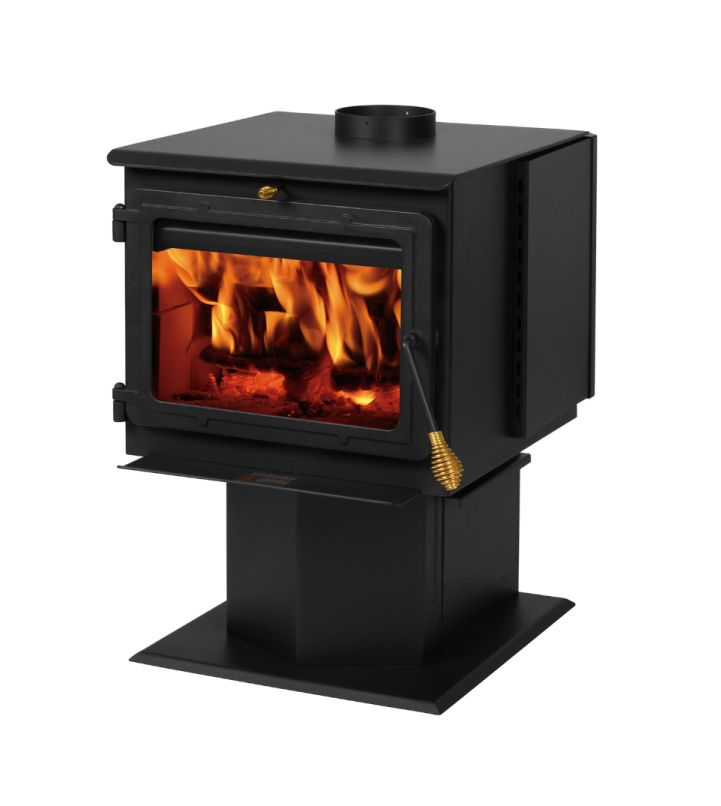 England's Stove Works 50-SHSSW01