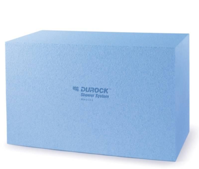 Usg Durock Zug170137 32 Inch X 20 Inch X 16 Inch Foam Rectangular