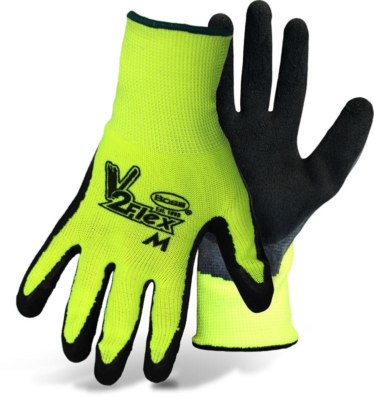 Boss Gloves 8412L