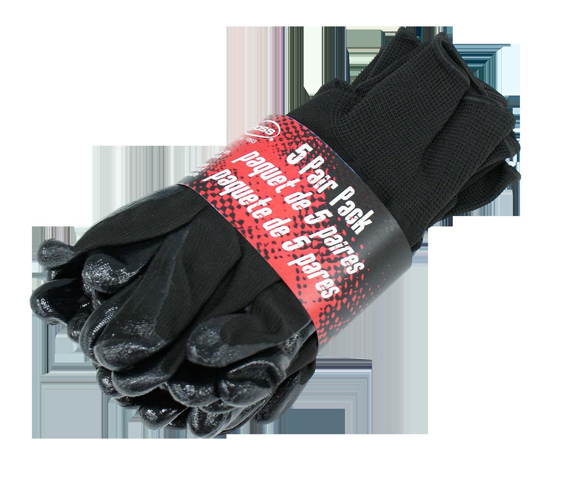 Boss Gloves 7850N