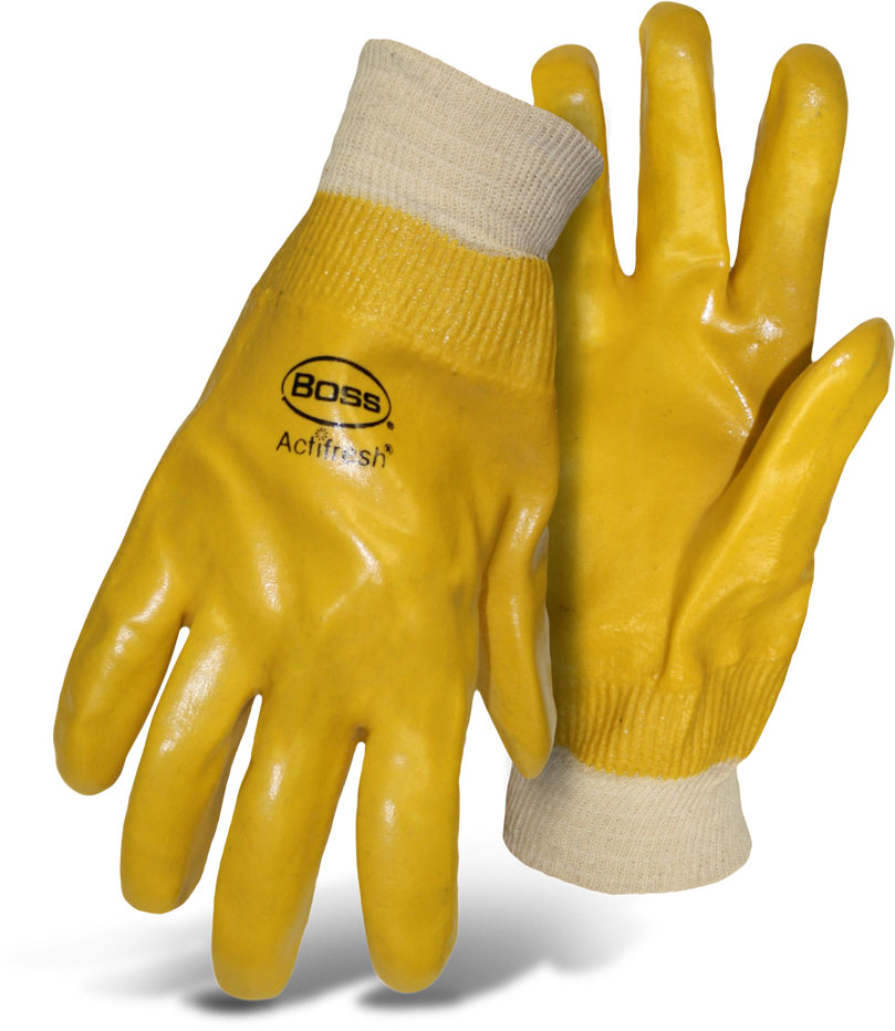 Boss Gloves 930