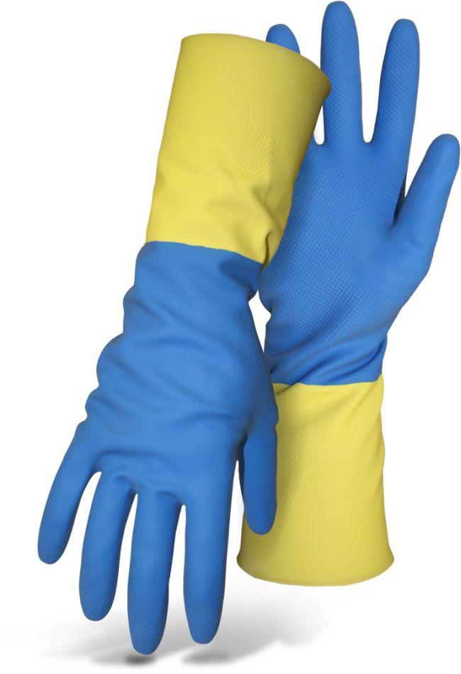 Boss Gloves 55L