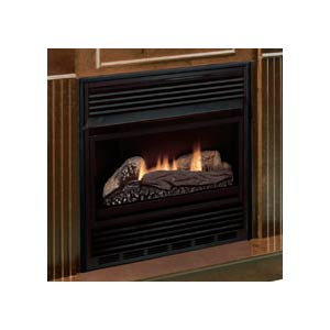Fmi products cgcftn 26 000 compact natural gas heater at for Natural gas heating options