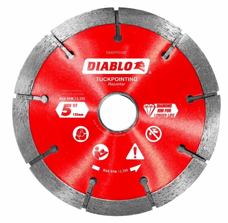 Diablo DMATP0500