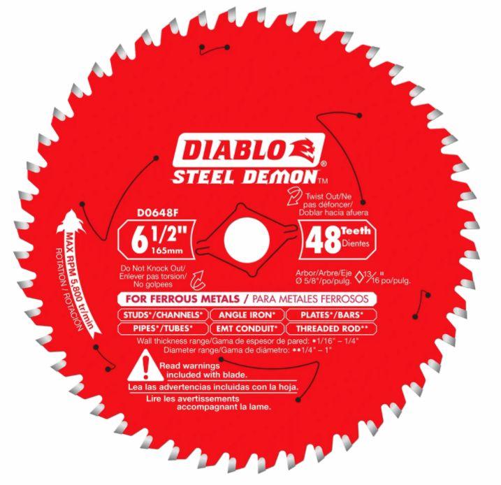 Diablo DG5553