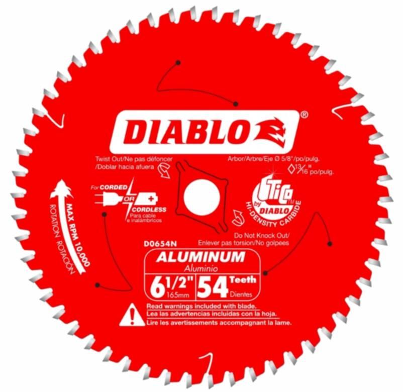Diablo D0654N