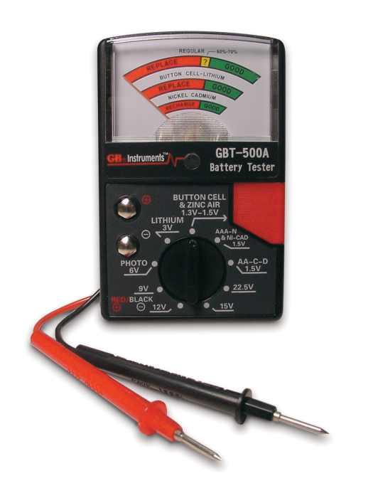 GB GBT-500A