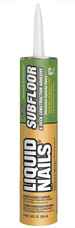 PPG Liquid Nails LN-602