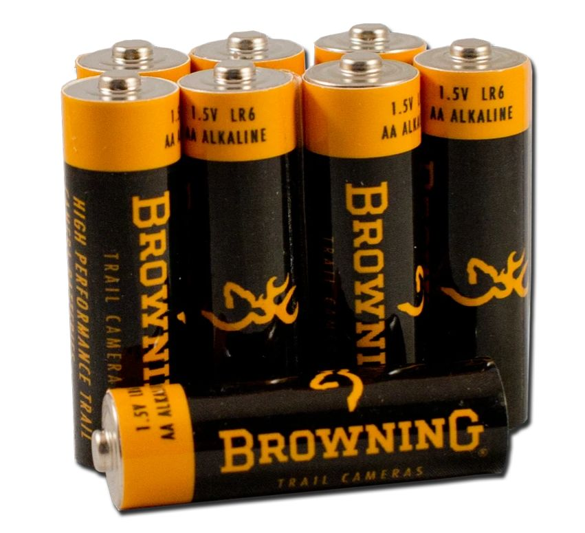 Browning BTC 8AA