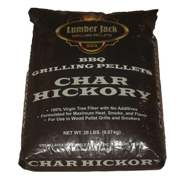 Lumber Jack Grilling Pellets 5177