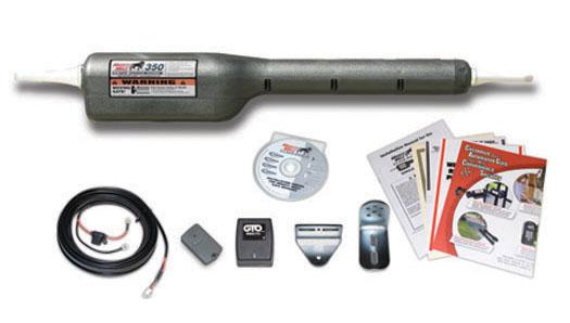 Gto FM350