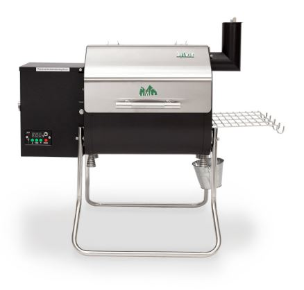 Green Mountain Grills GMG-1000WF