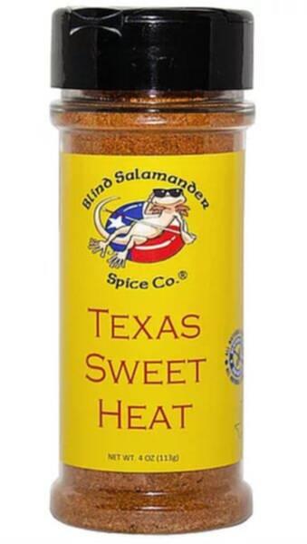 Blind Salamander Spice Co. SB127HF
