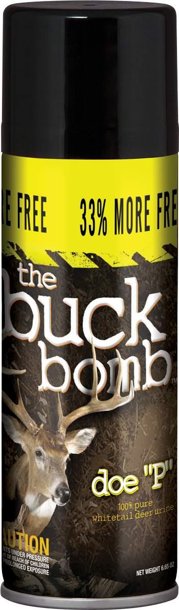 The Buck Bomb MMBBDP-P1