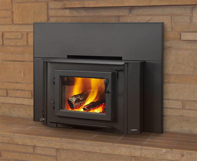 Heatilator Eco Choice Eco Wins18 42k Btu Wood Burning
