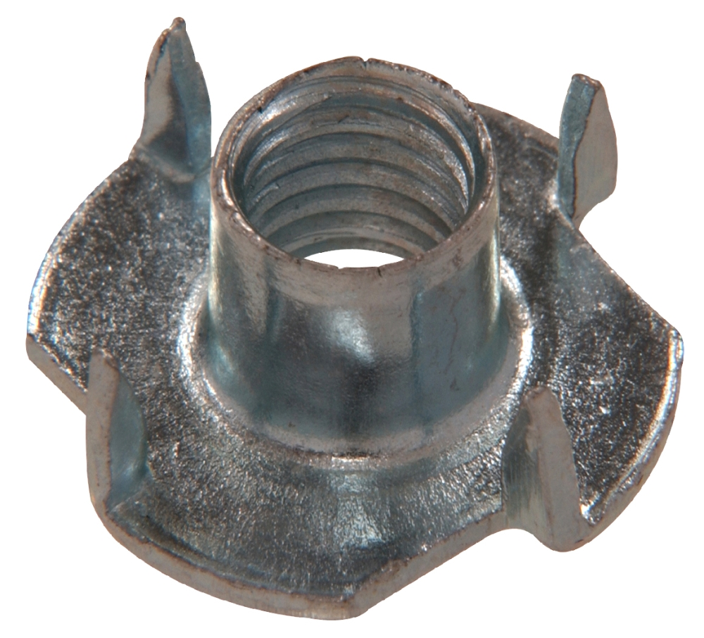 Hillman 44755 B M4 X 6 15 Metric Tee Nut Pronged Hole At Sutherlands Fitti Rainbow Regular S 12x12 12 Bags Some Stock Photographs May Show Options That Are Not Included Please Check Product Description