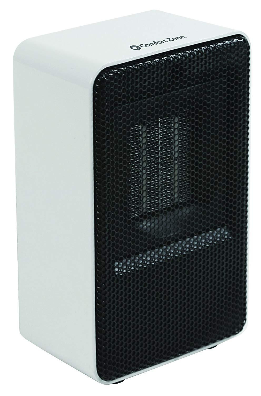 Howard Berger Cz410wt 200 Watt White Comfort Zone Personal